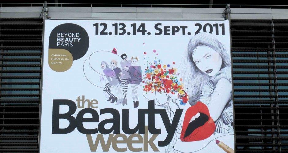 La JolieBox au salon Beyond Beauty