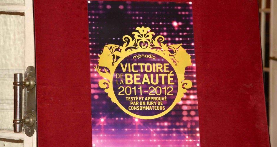 Les Victoires de la Beauté 2011