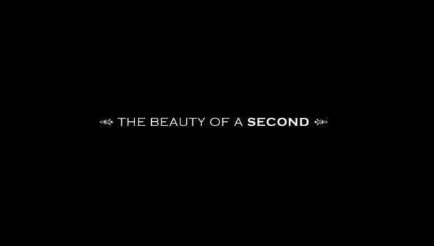 La beauté en 1 seconde