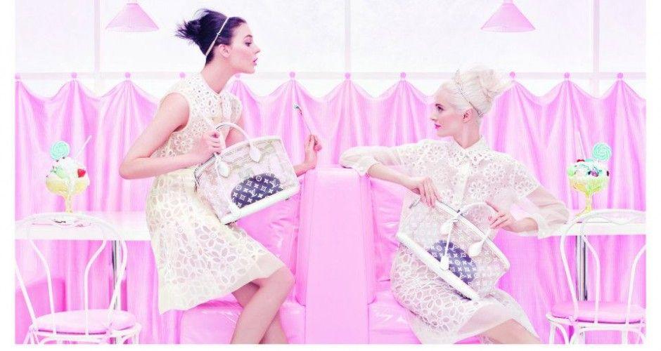 Louis Vuitton, le parfum
