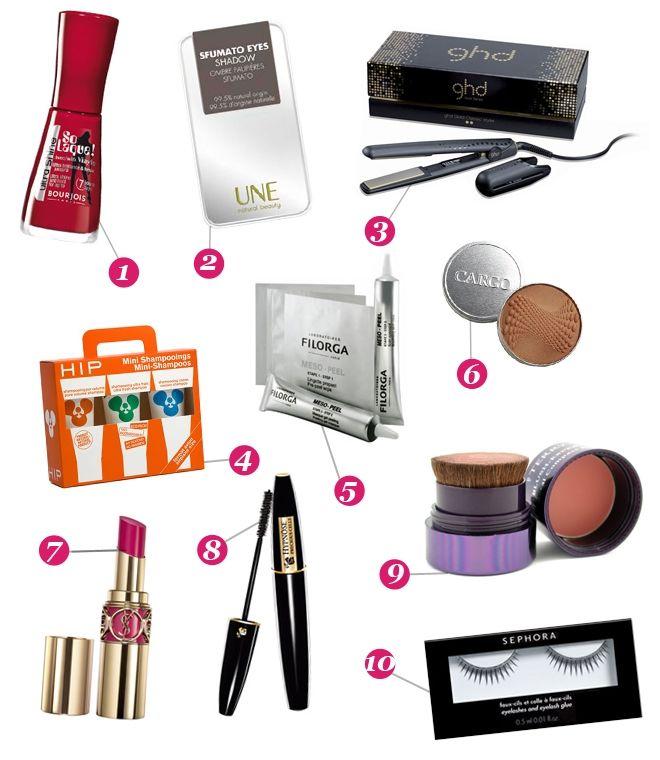 produits_shopping beauté soldes