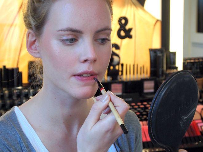 Rouge à lèvres Bobbi Brown Maquillage