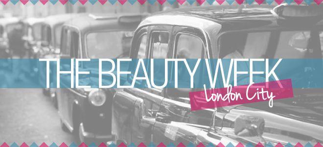 Beauty Week de Londres