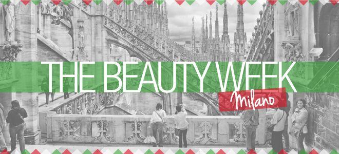 Beauty Week de Milan