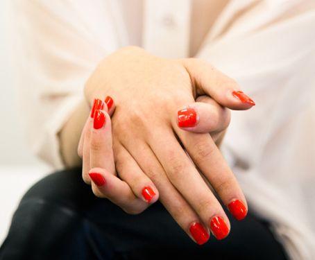Shopping Vernis à ongles