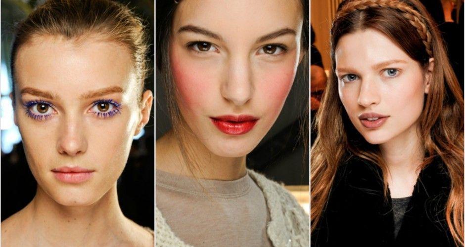 Fashion Week, le prochain automne