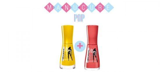 Manucure POP Bourjois JolieBox