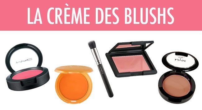 blush creme selection JolieBox