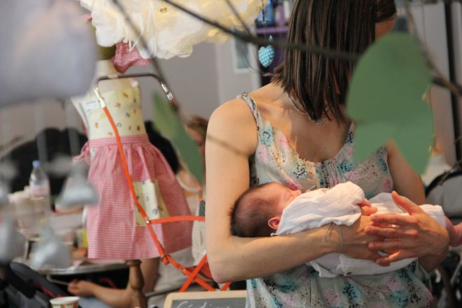 5.Le petit bazar Paris JolieBox BabyBox