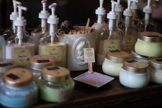 6_Sabon boutique NYC Paris