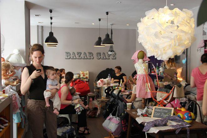 6. Le petit bazar Paris JolieBox BabyBox