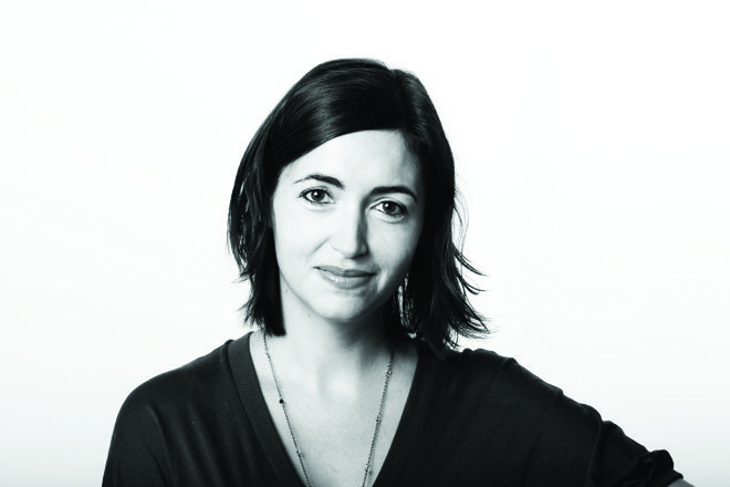 Aurélia Hermange, journaliste beauté Grazia
