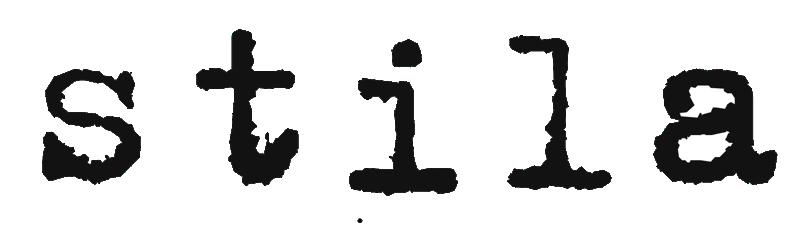 Stila cosmetiques skincare logo JolieBox