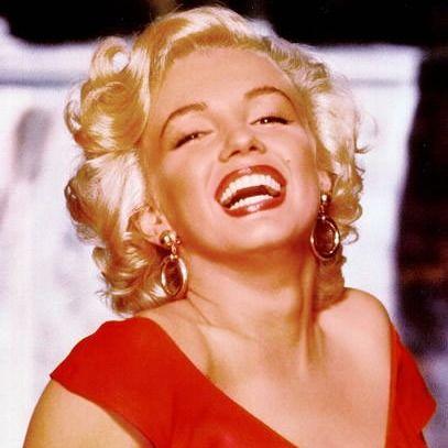 Les lèvres de Marilyn