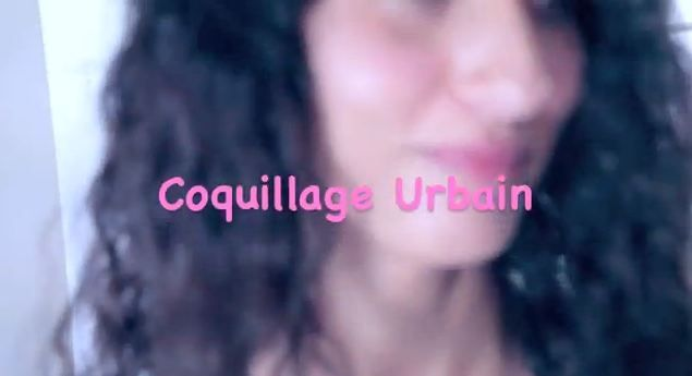 Coquillage urbain x Cut by Fred