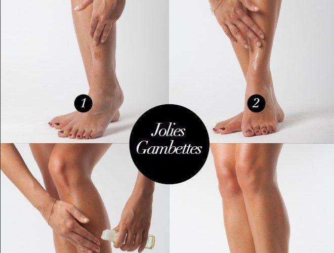 Jolies Gambettes