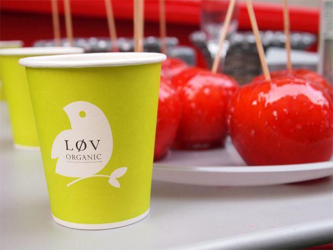 thés Lov Organic