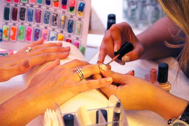 Manucure ColorClub