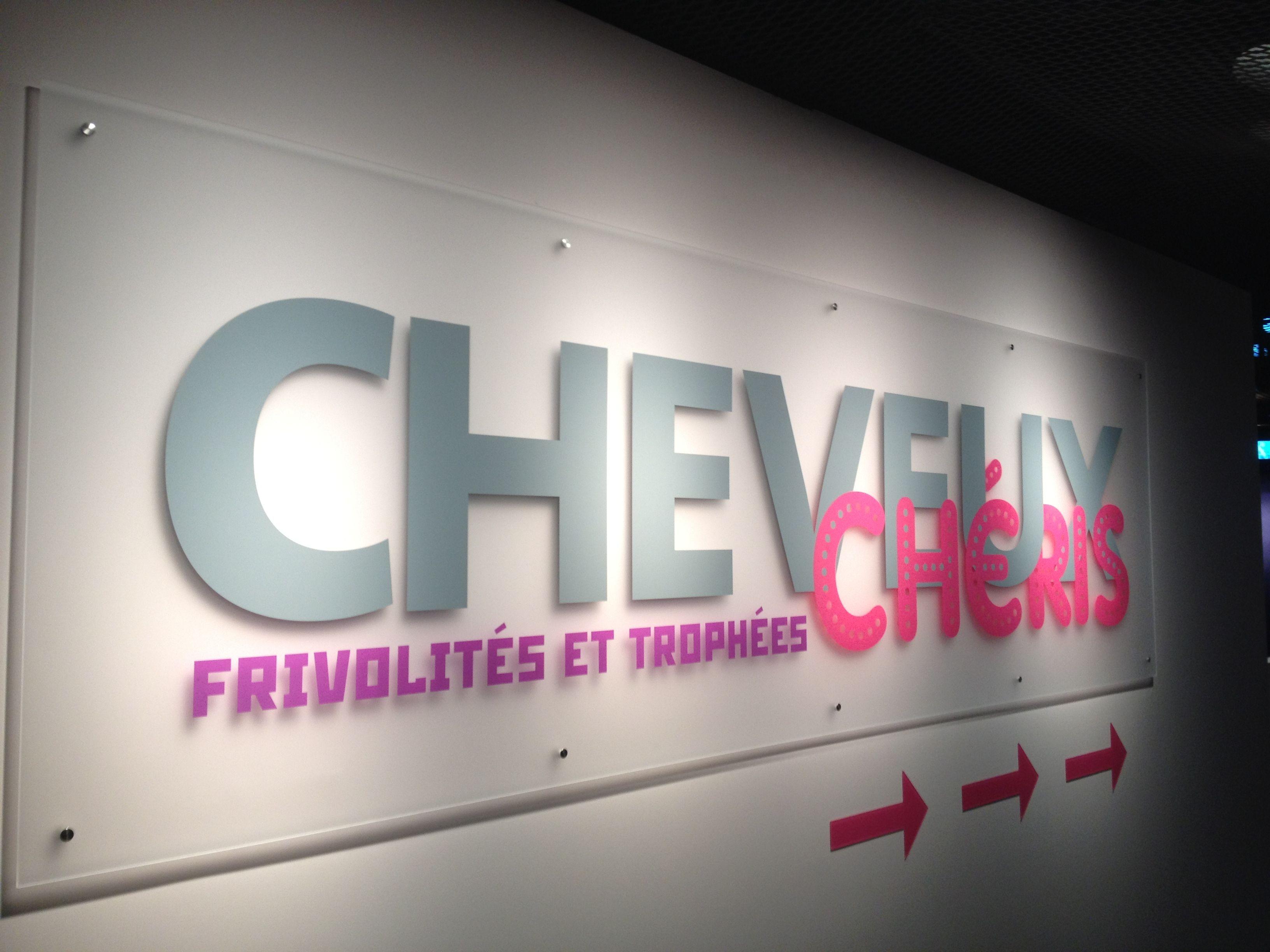 cheveux chéris_PHYTO expo quai Branly