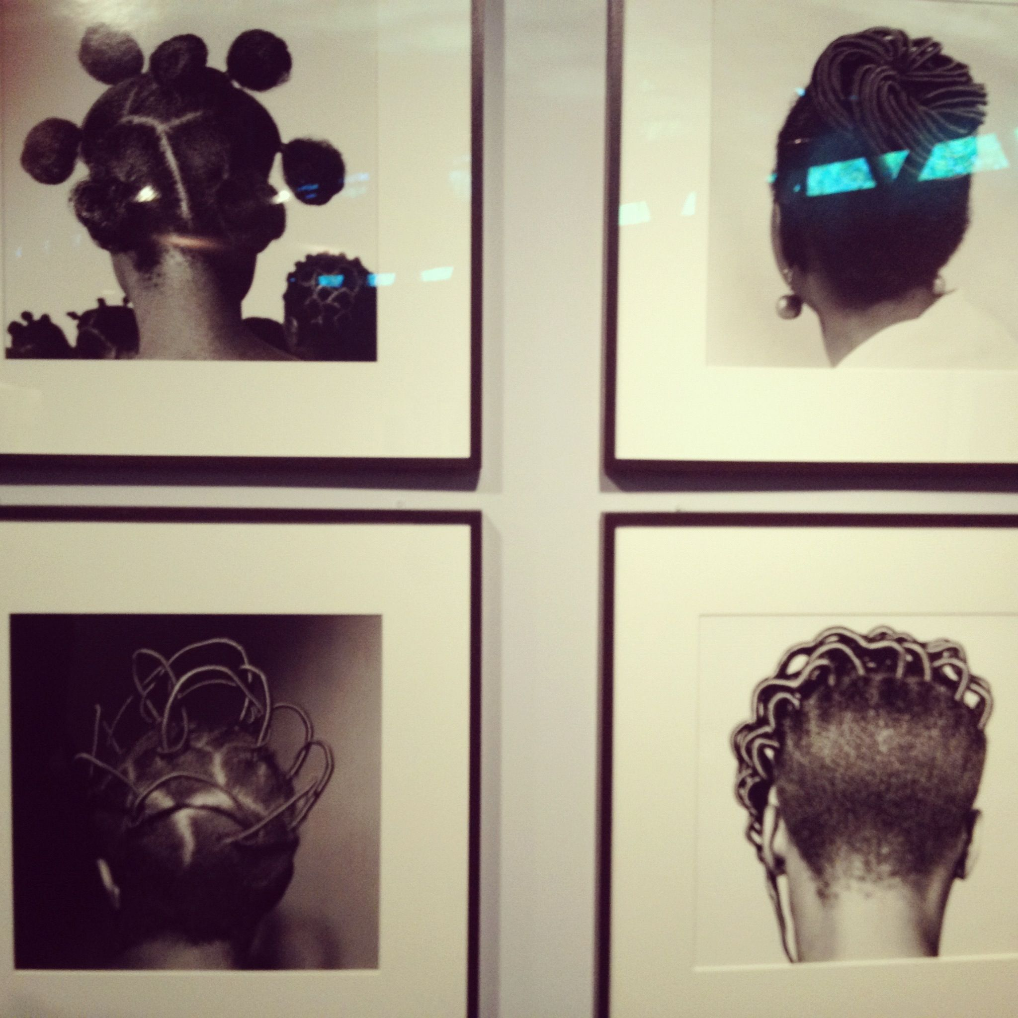 coiffures afros cheveux chéris expo