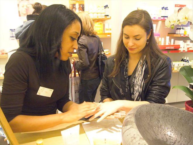 JolieApéro Melvita Paris soins massage JolieBox 5
