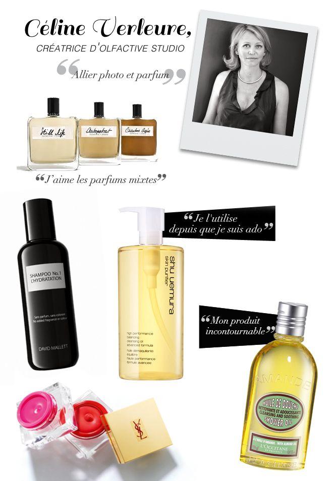 Olfactive Studio Céline Verleure parfums JolieBox