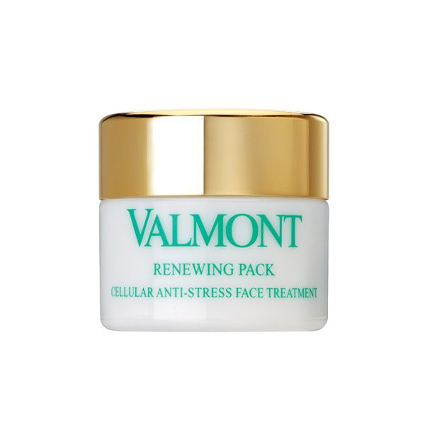 masque traitement anti-stress Valmont JolieBox septembre