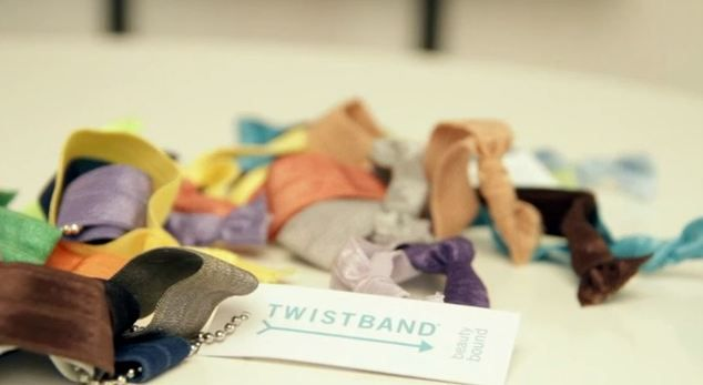 Twistband™, une exclusivité JolieBox