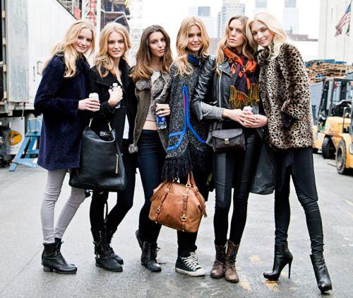 Cette semaine chez les jolies blogueuses