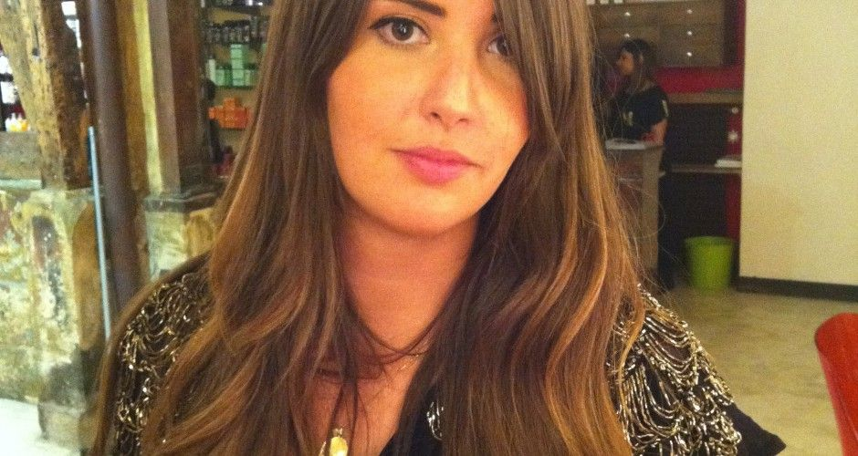 Beauty Street: Virginie, hair stylist.