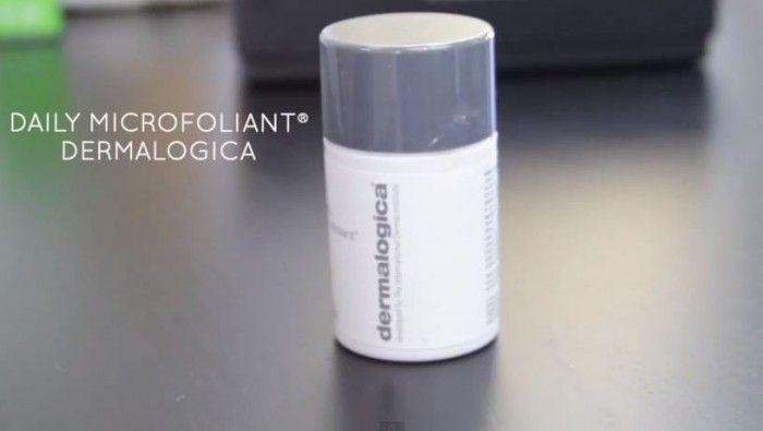 Comment utiliser le Daily Microfoliant® ?