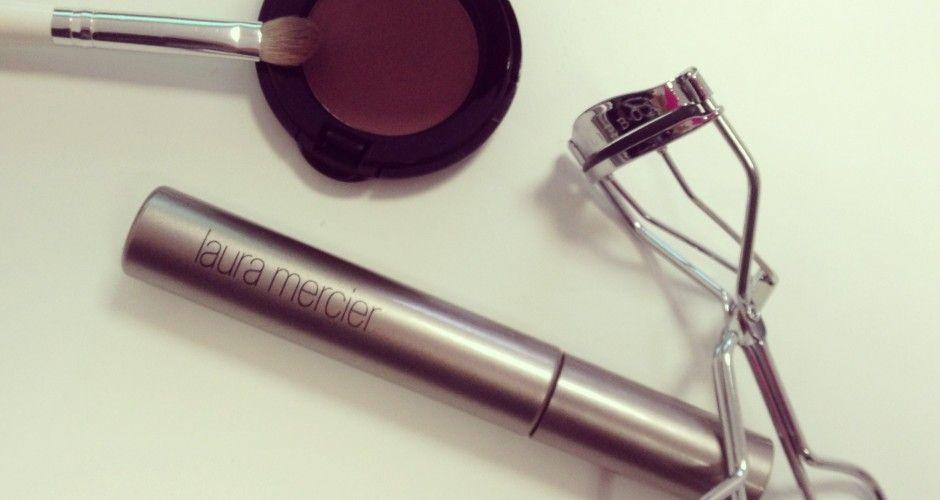 Makeup: le regard écureuil