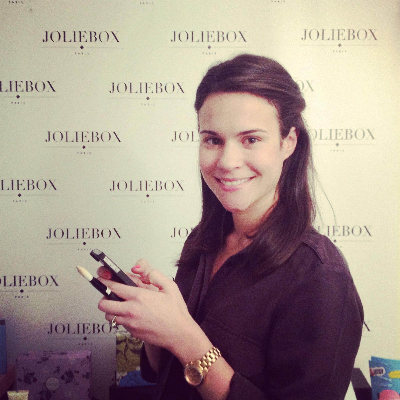 cécile-community-manager-JolieBox