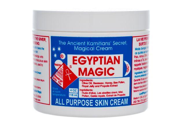 Le produit du jour : Egyptian Magic
