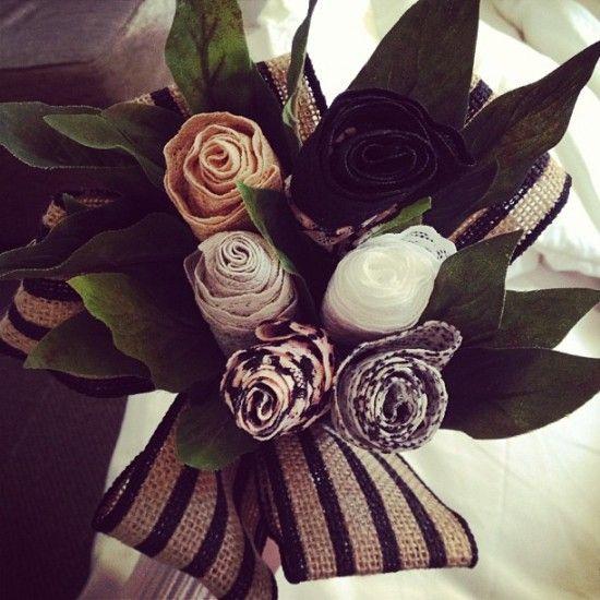 hankypanky bouquet