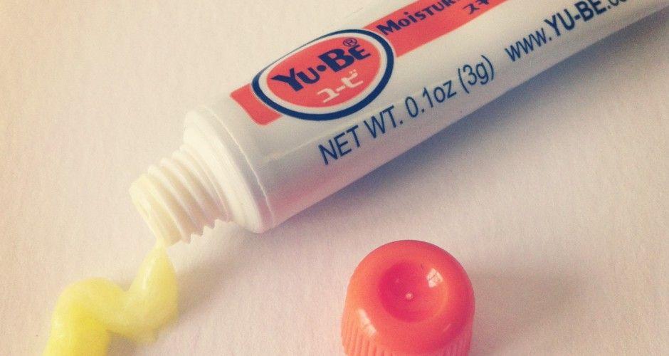 Yu-Be un produit qui vous veut du bien