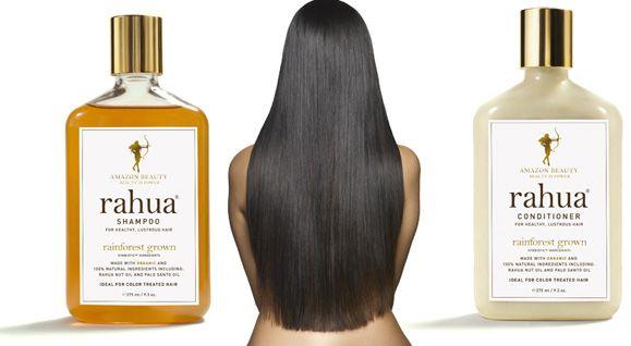 L'ingrédient du mois : l'huile de noix de Rahua