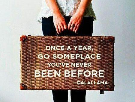 Blogueuse invitée : bien se préparer avant de partir en vacances
