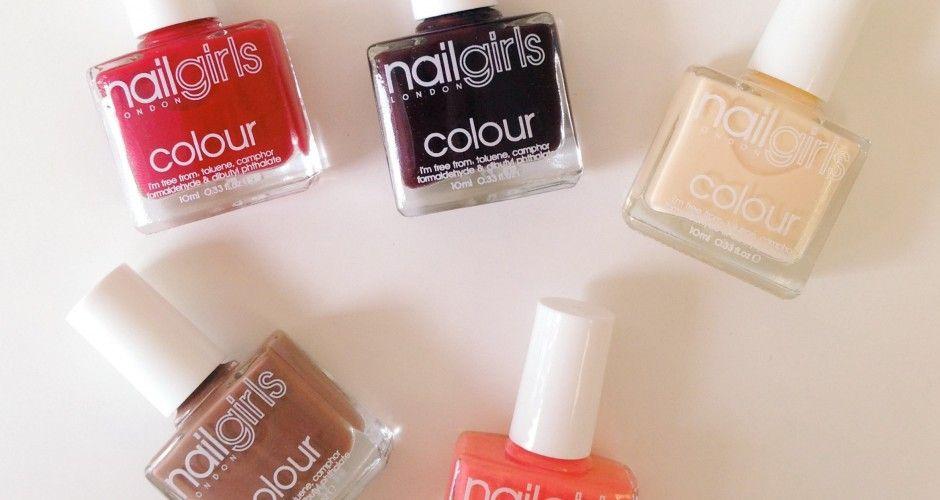 Nailgirls: les ongles se mettent au vert & à la mode
