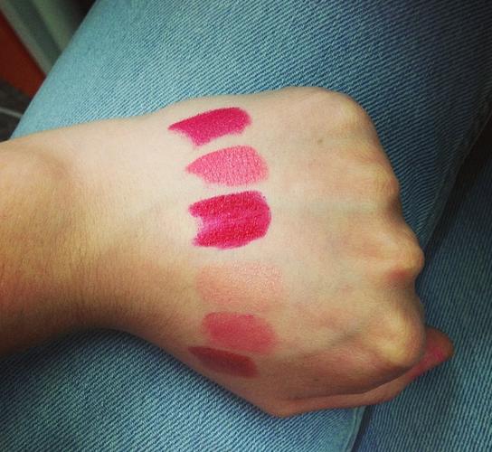 NOTRE SEMAINE EN INSTAGRAM: Rouges à lèvres mystères, invitées Instagram et valises d'été !