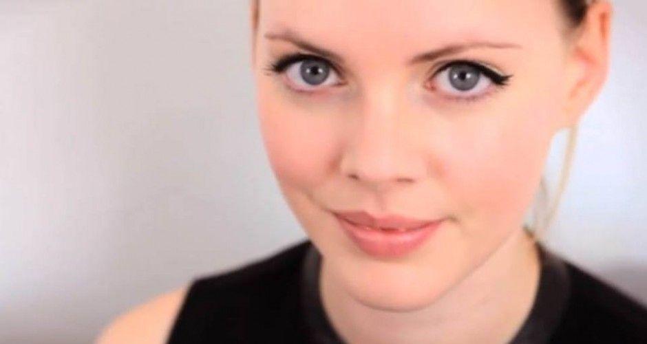 Vidéo: Comment réussir son trait de liner