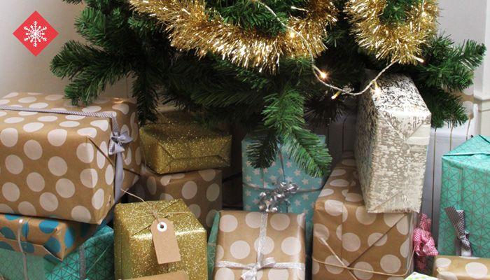 Cadeaux noel equipe