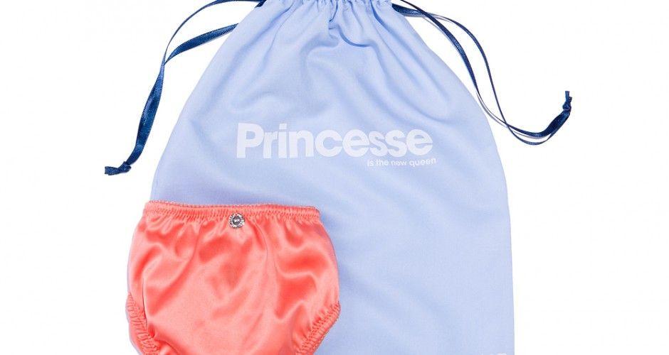 Birchbox X Princesse tam.tam : une collection exclusive de culottes