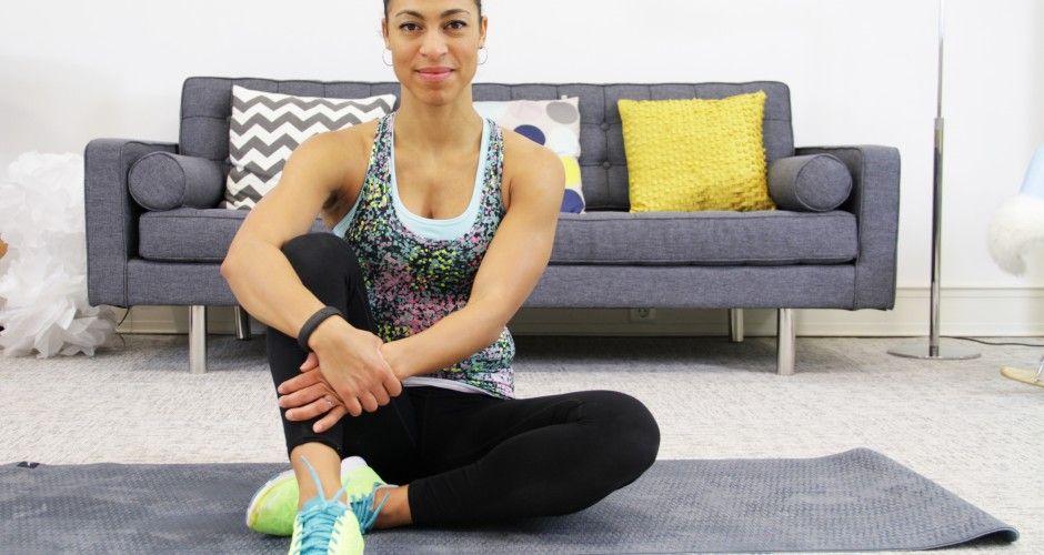Birchbox Tonique :10 minutes pour tonifier son corps