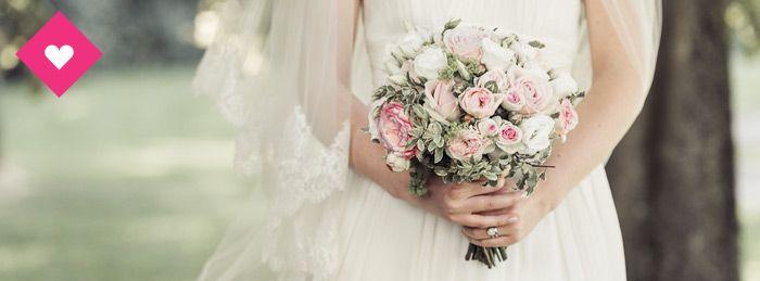 Mariage : quelle robe choisir ?