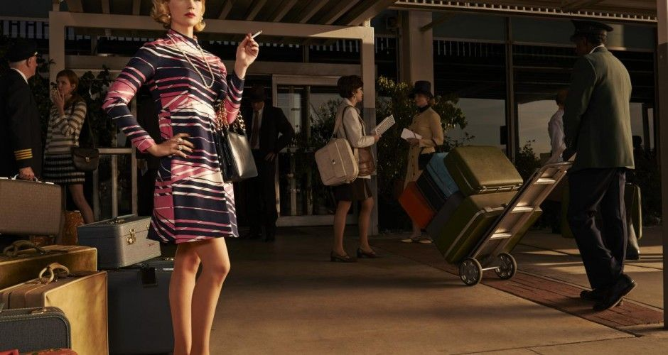 Mad Men : 7 saisons de style