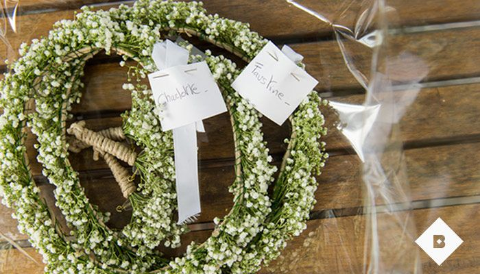 Un mariage éco-friendly : nos conseils