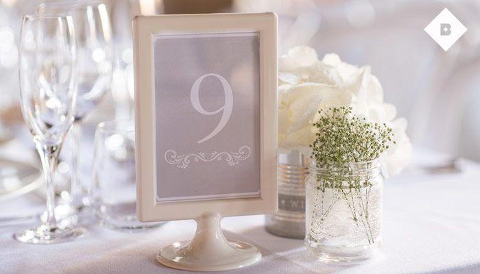 Mariage : 12 mois de préparatifs