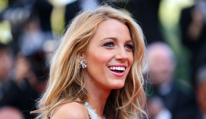 Le look du jour à Cannes : Blake Lively