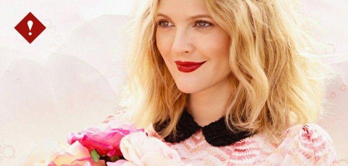 Drew Barrymore : sa collection make-up à petits prix